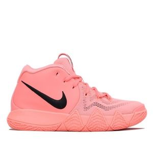 Nike Kyrie 4 Irving Atomic GS Pink Size 4.5